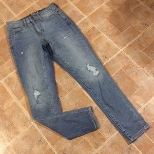 Universal Thread high waisted skinny jeans size 2